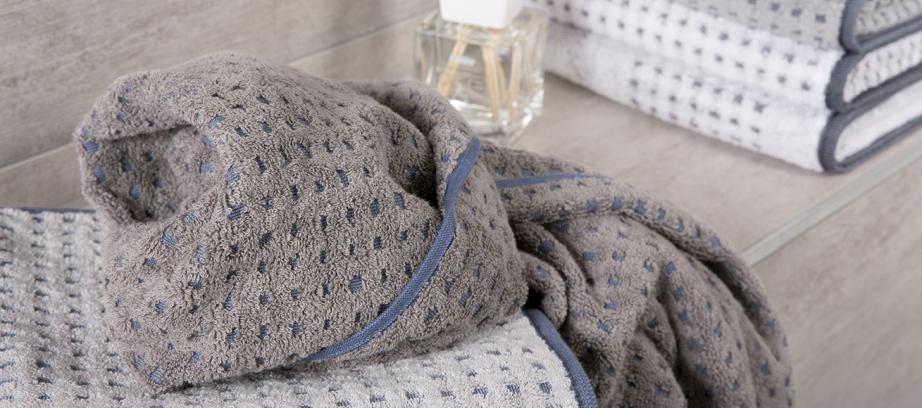 Handdoeken & Badlakens