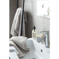 Beddinghouse Sheer handdoek katoen Zand