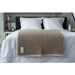 Dommelin Marrakech wol/polyester deken