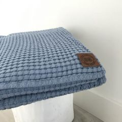 Town & Country Aimy plaid blauw
