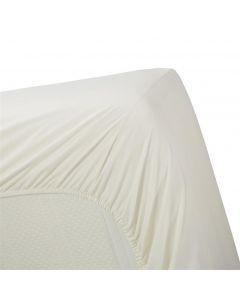 Beddinghouse Percal Hoeslaken Off-white