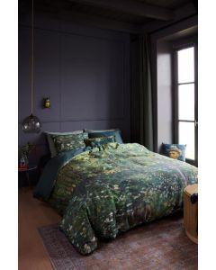 Beddinghouse Van Gogh Museum Trees dekbedovertrek Groen