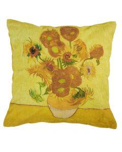 Beddinghouse Van Gogh Museum Sunflower sierkussen