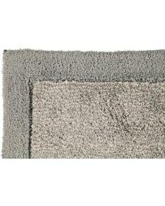 Cawö anti-slip badmat Two-Tone 590 graphit 70