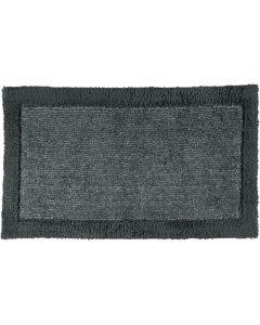 Cawö anti-slip badmat Two-Tone 590 schiefer 77