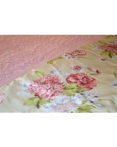 Dommelin Palau dekbedovertrek Roze