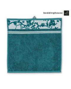 Beddinghouse Van Gogh Museum Keukendoek Fleurir Blauw-50x50